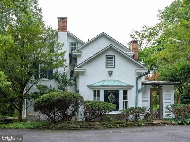 2890 Furlong Road, DOYLESTOWN, PA 18902 (#PABU505844) :: Bob Lucido Team of Keller Williams Integrity