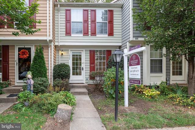 1532 Woodcrest Drive, RESTON, VA 20194 (#VAFX1152346) :: The Redux Group