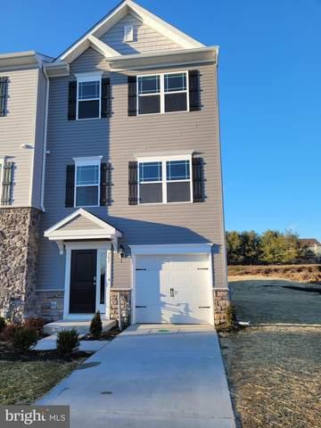 797 Magnolia Ridge Court, JOPPA, MD 21085 (#MDHR251284) :: Crossman & Co. Real Estate