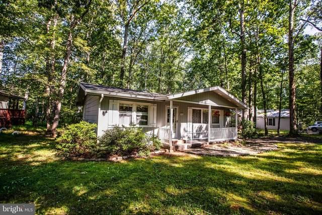 105 Silver Spring Drive, LOCUST GROVE, VA 22508 (#VAOR137428) :: The Licata Group/Keller Williams Realty