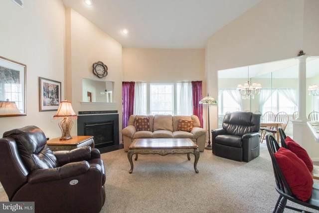 200 Douglas Fir Drive #303, WARRINGTON, PA 18976 (#PABU505908) :: Blackwell Real Estate