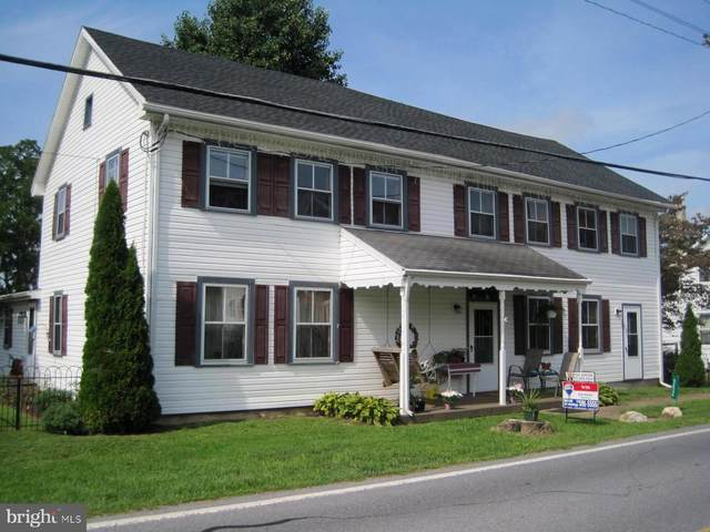 352 Old Stonehouse Road S, BOILING SPRINGS, PA 17007 (#PACB127522) :: The Jim Powers Team