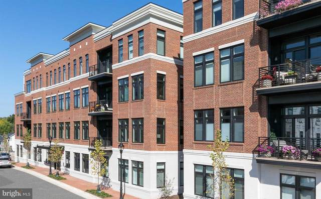5 Stationmaster Street SE #200, LEESBURG, VA 20175 (#VALO420430) :: Better Homes Realty Signature Properties