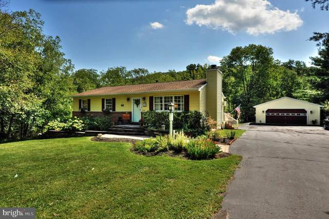 125 Spring Mount Road, SCHWENKSVILLE, PA 19473 (#PAMC662396) :: Lucido Agency of Keller Williams