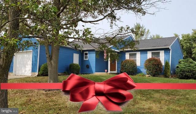 29 Heather Drive, MARLTON, NJ 08053 (MLS #NJBL380906) :: The Dekanski Home Selling Team