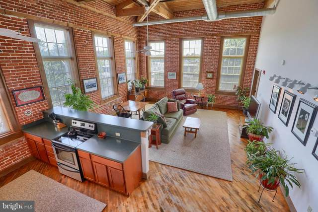 600 N Hartley Street #311, YORK, PA 17404 (#PAYK144682) :: Iron Valley Real Estate