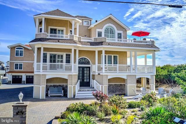 1105 N Ocean Avenue, SURF CITY, NJ 08008 (#NJOC402340) :: Pearson Smith Realty