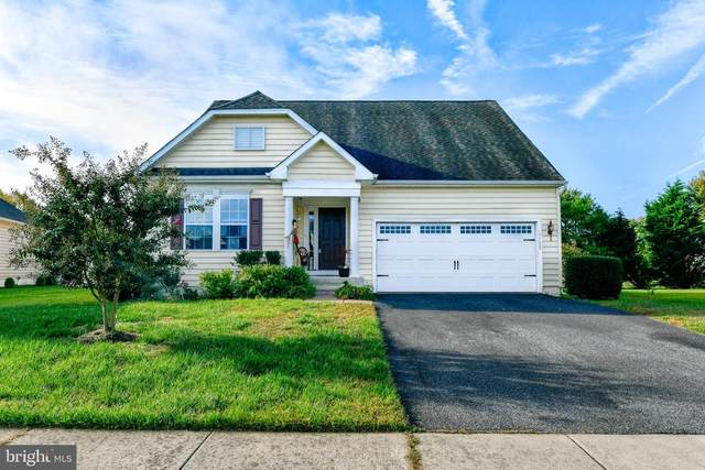 17788 Sandcastle Cove, LEWES, DE 19958 (#DESU168300) :: The Rhonda Frick Team