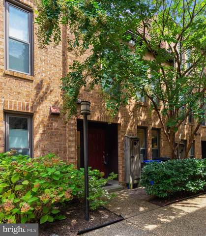 4411 7TH Street N, ARLINGTON, VA 22203 (#VAAR168984) :: Debbie Dogrul Associates - Long and Foster Real Estate