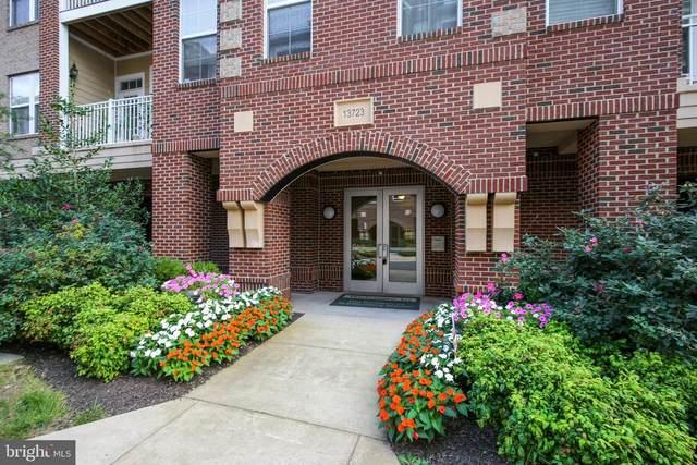 13723 Neil Armstrong Avenue #203, HERNDON, VA 20171 (#VAFX1152706) :: Jennifer Mack Properties