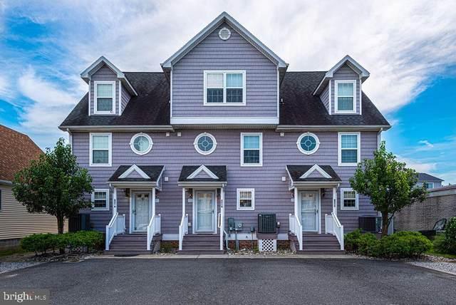 621 94TH Street B, OCEAN CITY, MD 21842 (#MDWO116526) :: The Riffle Group of Keller Williams Select Realtors