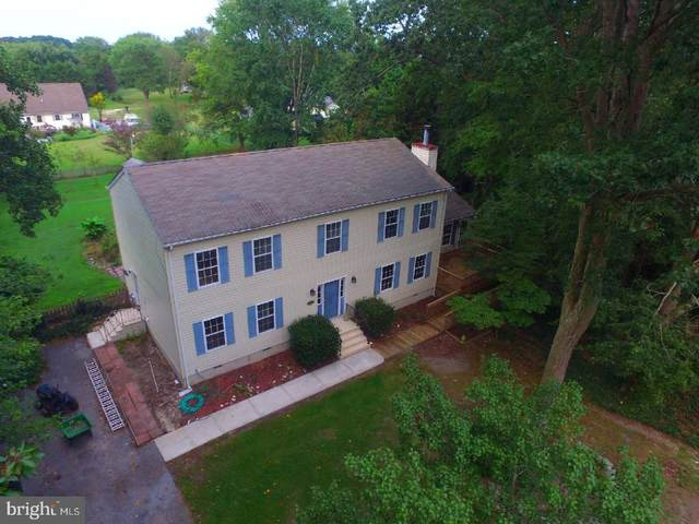 11324 Lydia Street, BISHOPVILLE, MD 21813 (#MDWO116542) :: Atlantic Shores Sotheby's International Realty