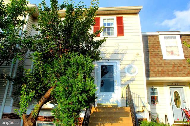 4125 Weeping Willow Court 142B, CHANTILLY, VA 20151 (#VAFX1152836) :: Ultimate Selling Team