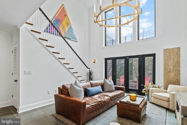 1234 4TH Street NW #1, WASHINGTON, DC 20001 (#DCDC485142) :: Jennifer Mack Properties