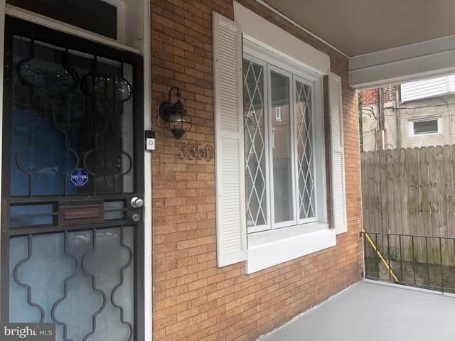3350 N Gratz Street, PHILADELPHIA, PA 19140 (#PAPH931852) :: The Dailey Group