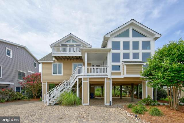 19 Sea Side Drive, SOUTH BETHANY, DE 19930 (#DESU168354) :: RE/MAX Coast and Country