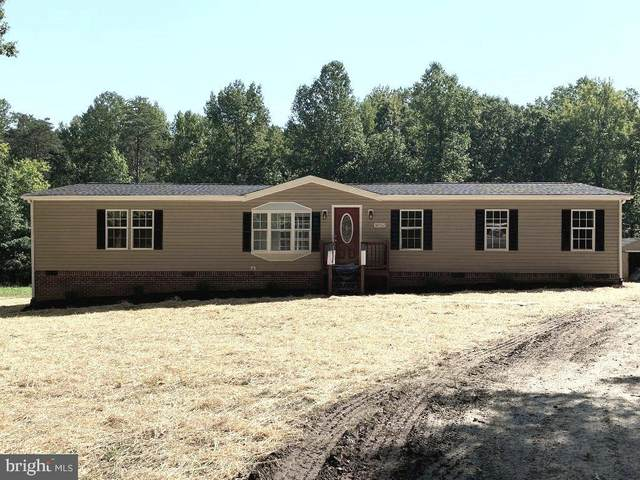10757 Fauntleroy Lane, SPOTSYLVANIA, VA 22551 (#VASP224978) :: Debbie Dogrul Associates - Long and Foster Real Estate