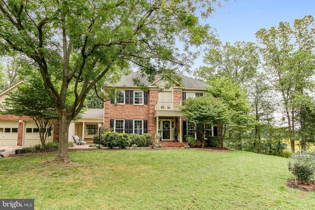15250 Eagle Tavern Way, CENTREVILLE, VA 20120 (#VAFX1152920) :: RE/MAX Cornerstone Realty