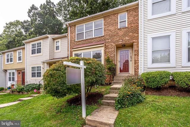 11638 Summer Oak Drive, GERMANTOWN, MD 20874 (#MDMC724220) :: Jennifer Mack Properties