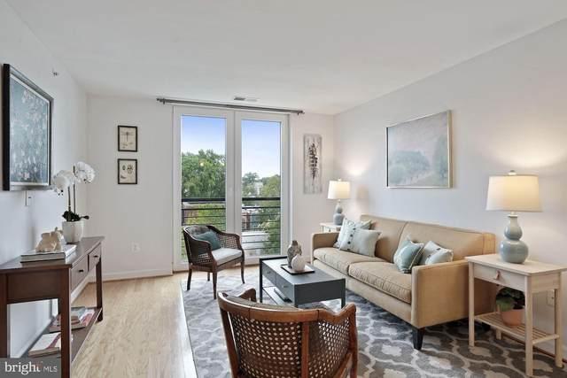 1115 H Street NE #503, WASHINGTON, DC 20002 (#DCDC485238) :: Eng Garcia Properties, LLC