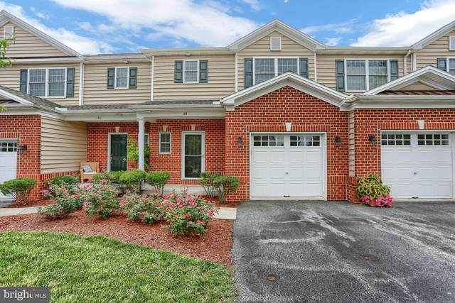 144 Ashford Way, CAMP HILL, PA 17011 (#PACB127578) :: The Craig Hartranft Team, Berkshire Hathaway Homesale Realty