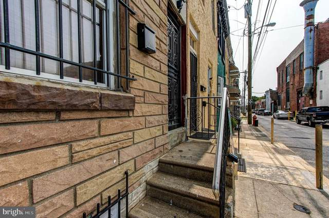 2159 N Philip Street, PHILADELPHIA, PA 19122 (#PAPH932094) :: Bowers Realty Group