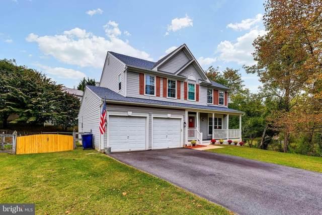 6350 Georgetown Boulevard, ELDERSBURG, MD 21784 (#MDCR199464) :: Jacobs & Co. Real Estate
