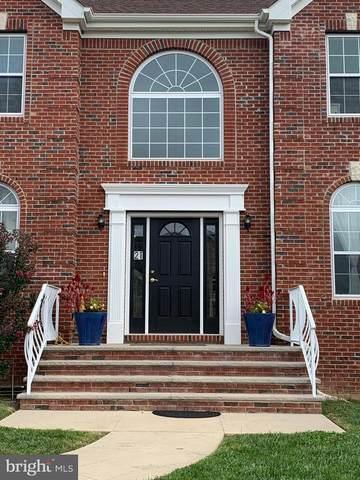 21 Emerald Road, ROBBINSVILLE, NJ 08691 (#NJME301454) :: Linda Dale Real Estate Experts