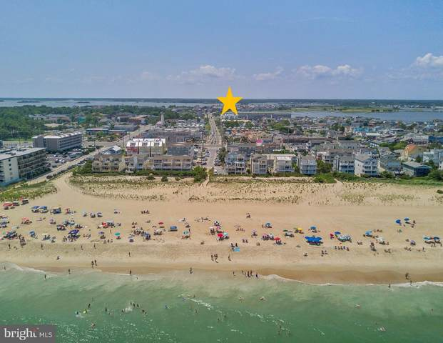 39002 Beacon Road #5, FENWICK ISLAND, DE 19944 (#DESU168404) :: The Rhonda Frick Team