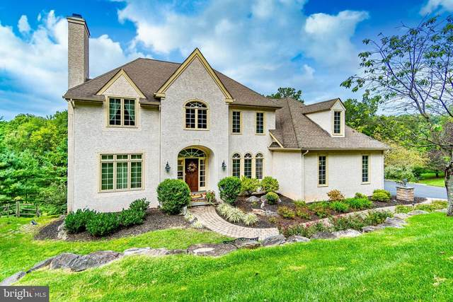 3529 Runnymeade Drive, NEWTOWN SQUARE, PA 19073 (#PADE526628) :: RE/MAX Main Line