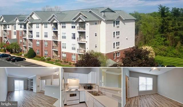1571 Spring Gate Drive #6111, MCLEAN, VA 22102 (#VAFX1153050) :: RE/MAX Cornerstone Realty