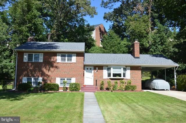 6234 Kilmer Court, FALLS CHURCH, VA 22044 (#VAFX1153072) :: Certificate Homes