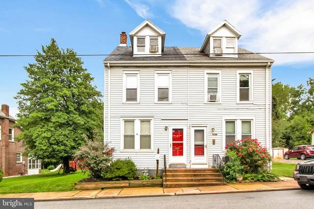515 S Yale Street, YORK, PA 17403 (#PAYK144856) :: The Joy Daniels Real Estate Group
