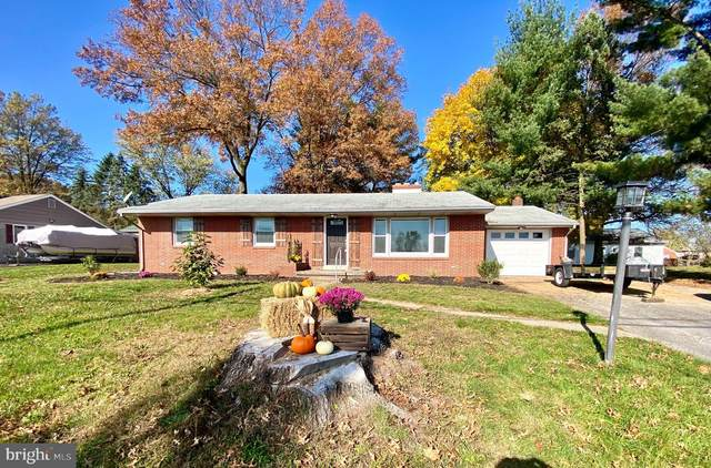 219 Stonemill Drive, ELIZABETHTOWN, PA 17022 (#PALA169670) :: The Joy Daniels Real Estate Group