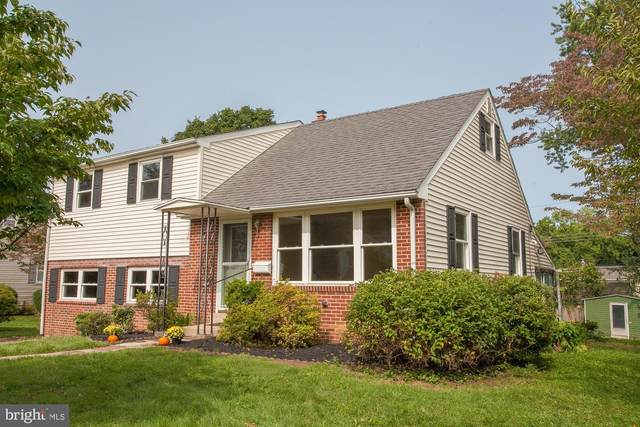 303 Spruce Road, FLOURTOWN, PA 19031 (#PAMC662702) :: Lucido Agency of Keller Williams