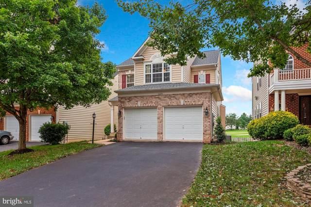 14273 Bakerwood Place, HAYMARKET, VA 20169 (#VAPW504064) :: Debbie Dogrul Associates - Long and Foster Real Estate