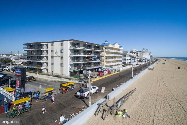 1201 Atlantic Avenue #304, OCEAN CITY, MD 21842 (#MDWO116612) :: CoastLine Realty