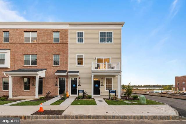 138B Fleet Court, BENSALEM, PA 19020 (#PABU506232) :: Linda Dale Real Estate Experts