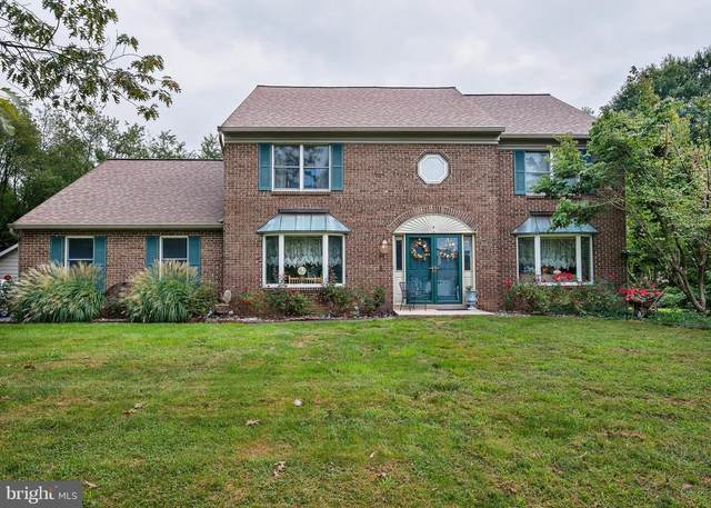 2843 Highview Drive, NORRISTOWN, PA 19403 (#PAMC662736) :: ExecuHome Realty