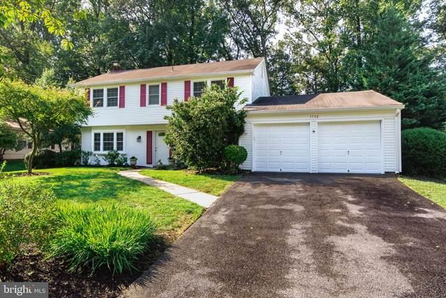 1730 Swinburne Avenue, CROFTON, MD 21114 (#MDAA445664) :: Bic DeCaro & Associates