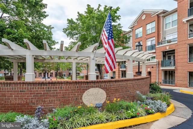 2905 Saintsbury Plaza #113, FAIRFAX, VA 22031 (#VAFX1153218) :: Jennifer Mack Properties