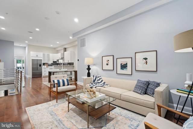 151-155 V Street NW #3, WASHINGTON, DC 20001 (#DCDC485438) :: The Riffle Group of Keller Williams Select Realtors