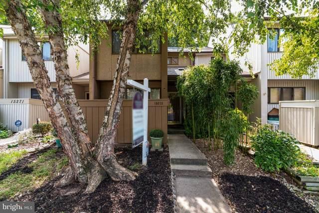 15273 Flintlock Terrace, WOODBRIDGE, VA 22191 (#VAPW504096) :: Tom & Cindy and Associates