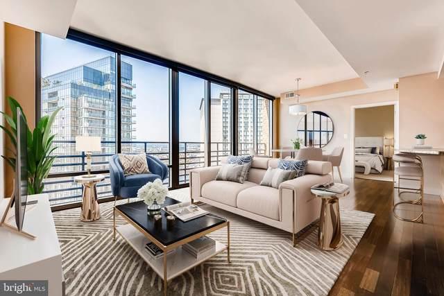 675 President Street #2403, BALTIMORE, MD 21202 (#MDBA523314) :: Crossman & Co. Real Estate