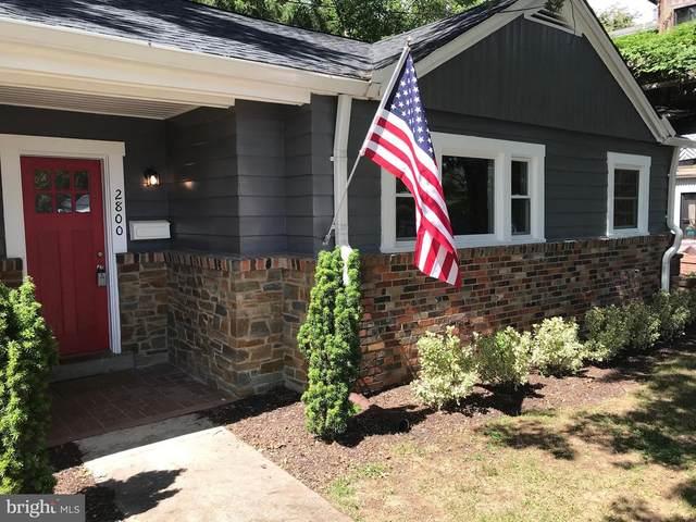 2800 Commonwealth Avenue, ALEXANDRIA, VA 22305 (#VAAX250644) :: Blackwell Real Estate