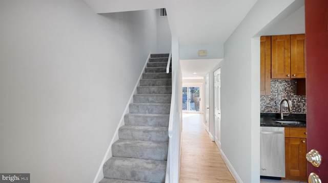 9832 Maple Leaf Drive, GAITHERSBURG, MD 20886 (#MDMC724480) :: Great Falls Great Homes