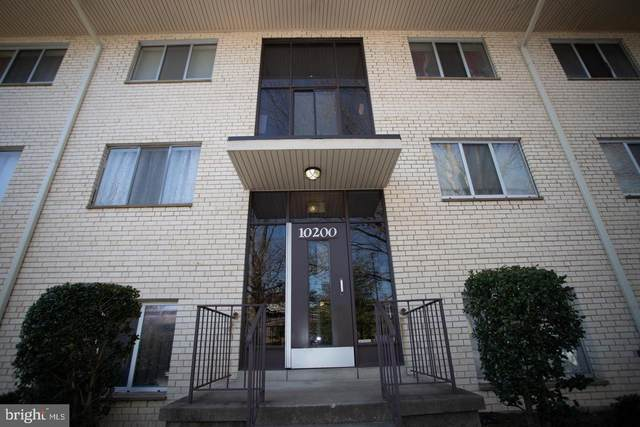 10200 Rockville Pike #201, ROCKVILLE, MD 20852 (#MDMC724494) :: Tom & Cindy and Associates
