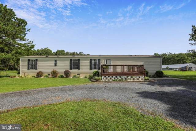 7923 Public Landing Road, SNOW HILL, MD 21863 (#MDWO116630) :: Atlantic Shores Sotheby's International Realty