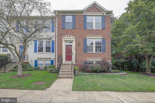 8500 Pine Meadows Drive, ODENTON, MD 21113 (#MDAA445714) :: Crossman & Co. Real Estate