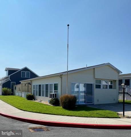 151 Beachcomber Lane, OCEAN CITY, MD 21842 (#MDWO116632) :: John Lesniewski | RE/MAX United Real Estate